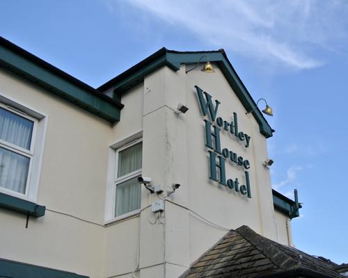 wortley hotel