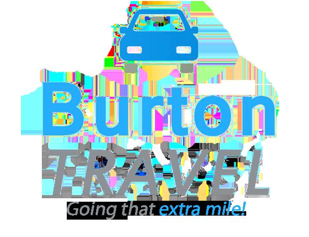 Burton Travel logo